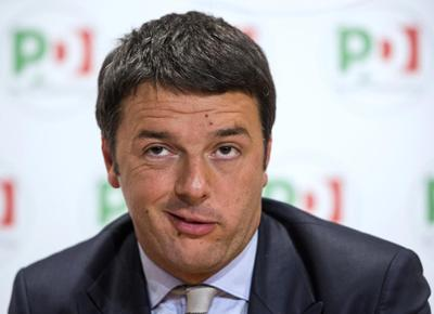 Italicum, Renzi: decide il Parlamento, non il Pd