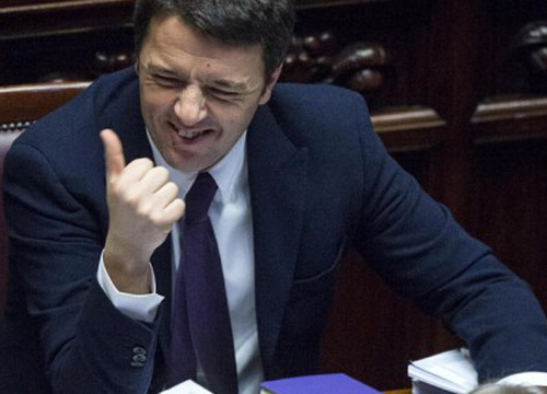 La web reputation dei manager nominati da Renzi