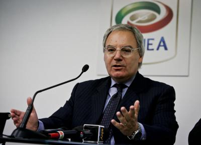 Ripartizione dei diritti tv: la Serie A è unanime, confermato il paracadute