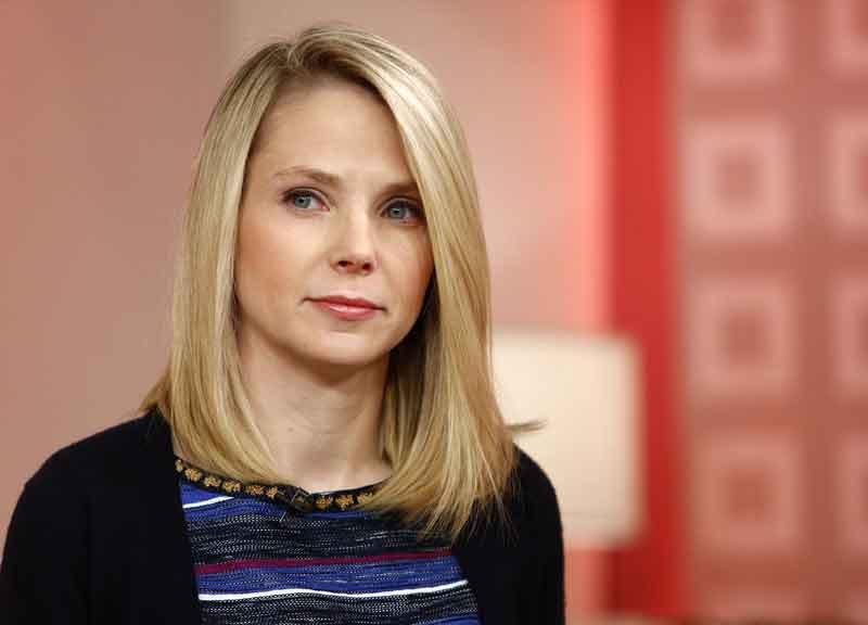 """""""La nostra società è rispettosa della legge ed ottempera le leggi degli Stati Uniti"""", ha replicato Yahoo"""