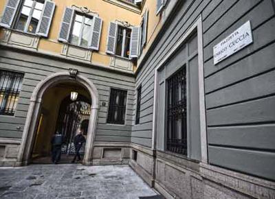 Mediobanca punta a presentare il nuovo piano strategico il 22 novembre