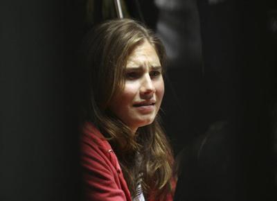 Amanda Knox, la Corte Europea dei diritti umani condanna l'Italia