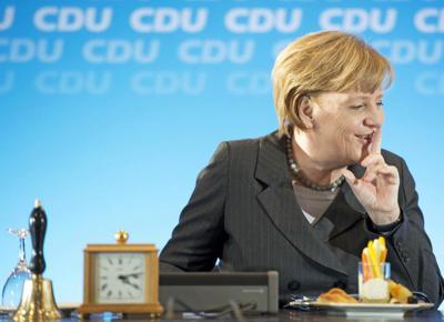 Germania: surplus commerciale scende, in rialzo import/export (marzo)