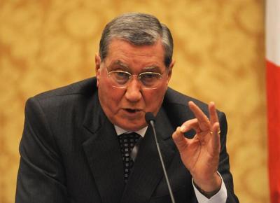 Mafia: processo trattativa, chiesti 12 anni per Dell'Utri e 15 per Mori