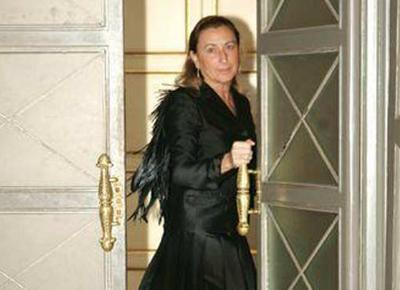La classifica delle donne manager: Miuccia Prada al top per reputation