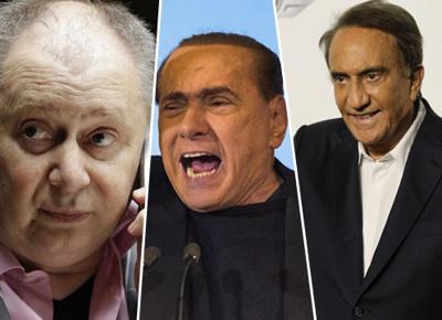 Ruby ter, per Berlusconi scattano nuove accuse