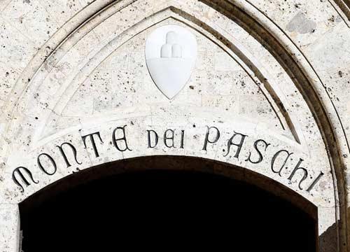 Secondo le indiscrezioni, il nuovo Ceo di Mps Marco Morelli nei giorni scorsi sarebbe stato all'estero per sondare i mercati sul dossier ricapitalizzazione