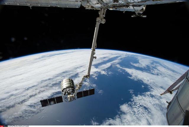 Stazione spaziale cinese, Tiangong-1 è caduta nell'Oceano Pacifico alle 2.16