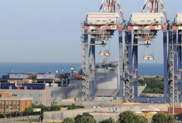 Calabria, sequestrata la droga dell'Isis