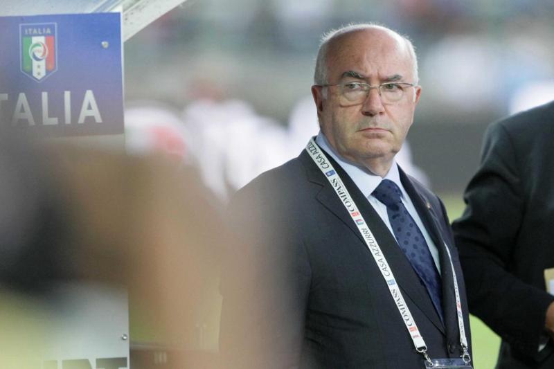 Serie a a 18 squadre: tavecchio accelera per la riforma dei campionati