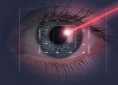 a6133318c Occhiali, addio grazie al laser che corregge più difetti in una volta sola
