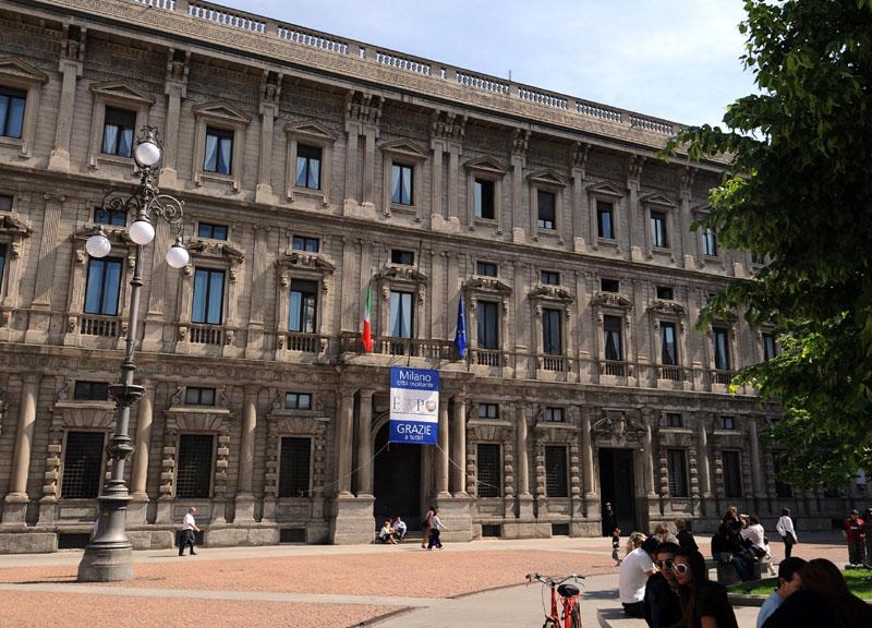 Roberto Arditti e Marco Pogliani, già al fianco di Sala nel periodo di Expo e in campagna elettorale, vanno a completare la squadra del sindaco