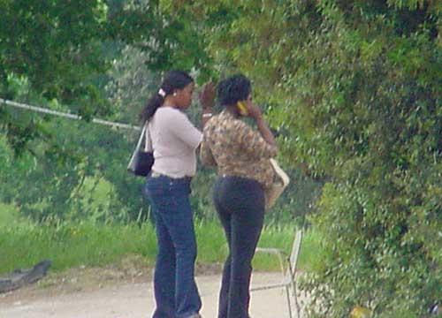 viedo erotici prostitute nigeriane roma