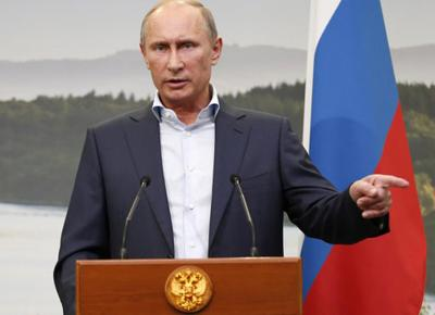 Russia e Cina legate dal gas