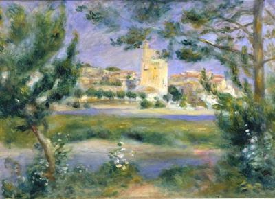 Mostre/ Le tele di Pierre-Auguste Renoir: un trionfo di colore, luce ...