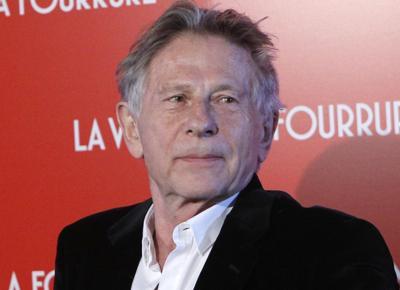 Una terza donna accusa Polanski: abusò di me quando ero minorenne