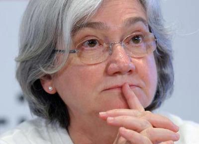 Rosy Bindi e la sua strana idea di democrazia interna al Pd