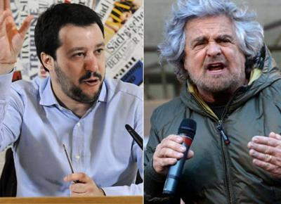 salvini grillo 500