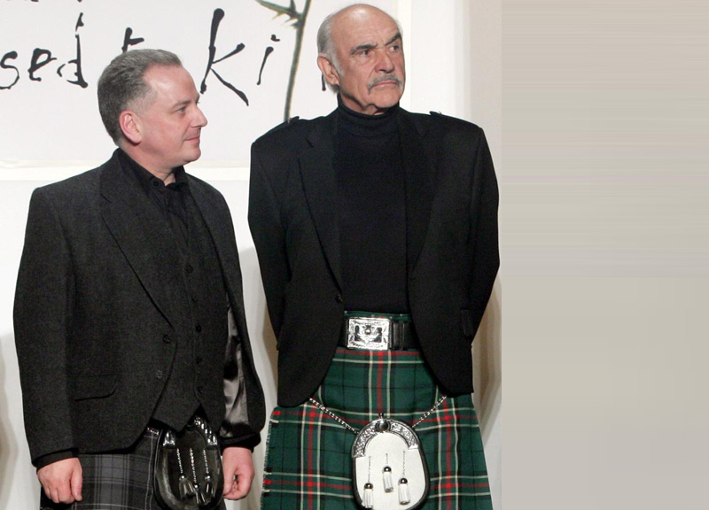 sean connery kilt ape (3)
