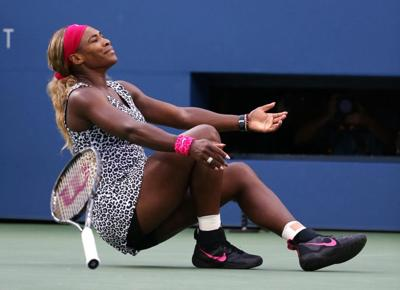 US Open, Serena Williams batte la sorella Venus. Semifinale con la Vinci