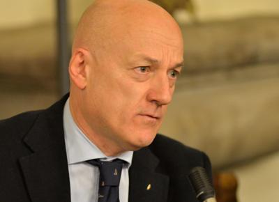 Elezioni 2018 e massoneria, il gran maestro Stefano Bisi risponde a Di Maio