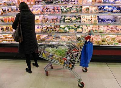Istat, 11,9% famiglie in gravi difficoltà nel 2016