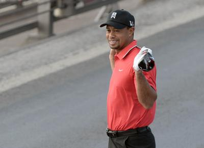 Tiger Woods arrestato negli Stati Uniti