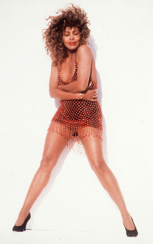 Risultati immagini per tina turner nuda