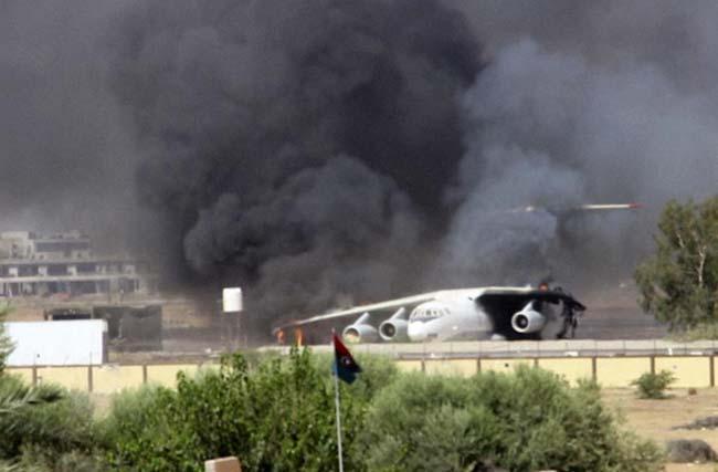 Tripoli, attacco terroristico al ministero degli Esteri: una vittima