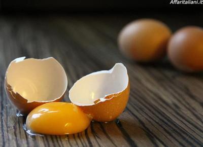 Mangiare uova riduce del 12% il rischio di ictus