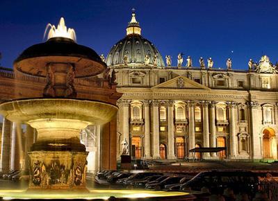 Museo Del Vaticano.Notturno Vaticano Concerto Nei Musei Del Papa Affaritaliani It
