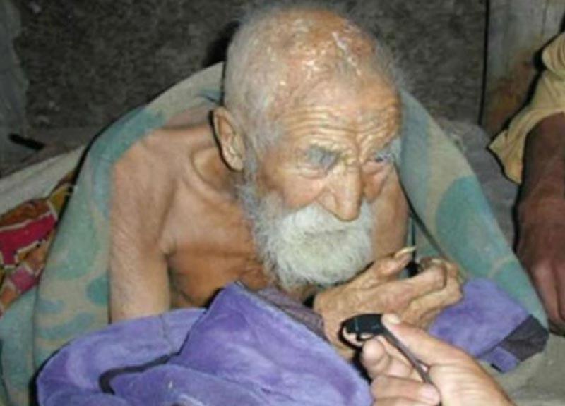 pene più vecchio)