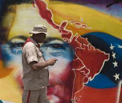 Parla Juan Guaido': lotteremo per un Venezuela libero e democratico