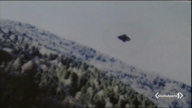 video ufo mediaset