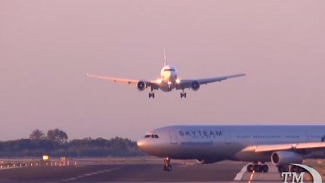 Boeing avvisa compagnie: