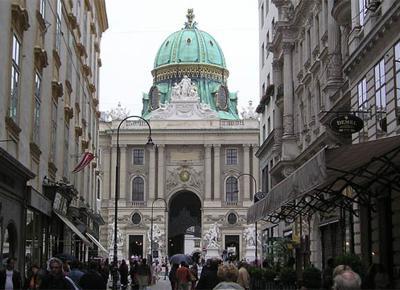 Vienna è la città dove si vive meglio al mondo
