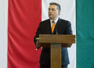 Migranti: ministro Lussemburgo chiede uscita Ungheria da Ue