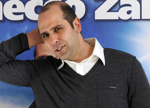 "Cinema, Checco Zalone guida la classifica stilata dai magazine ""Ciak"" e ""Box Office"""