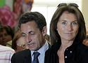 Cecilia-Nicolas Sarkozy
