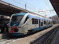 FS treno Minuetto