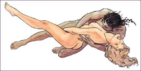 commedia erotica gioghi erotici