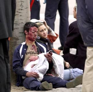Attentati Madrid 11 marzo