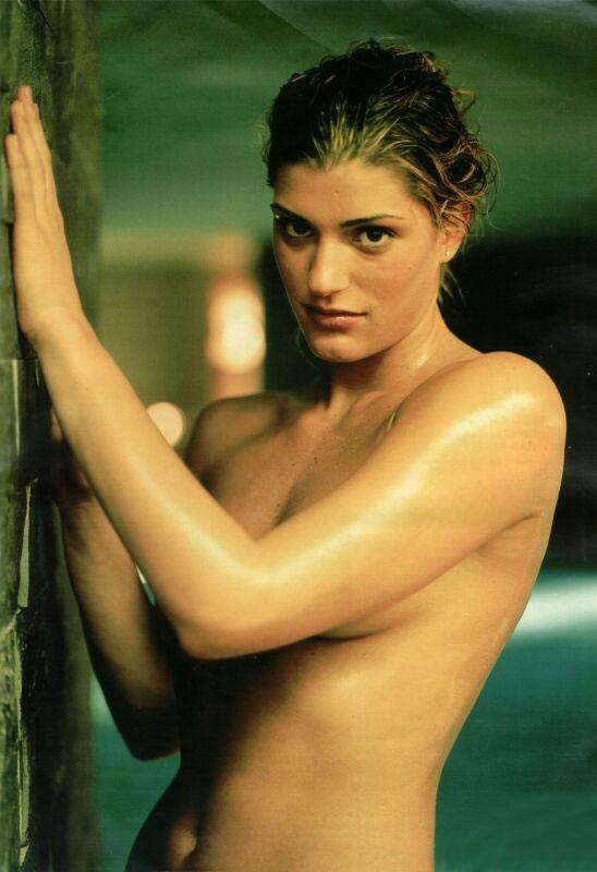 Francesca Piccinini Calendario.Non Solo Irina Ronaldo Nel Calendario Di Si 2012 E Poi