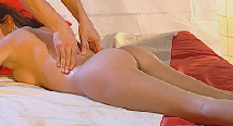 giochi hard video massaggio sensuale