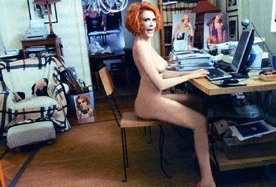 Laura san giacomo naked