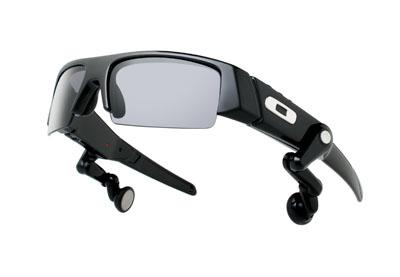 occhiali da sole oakley con mp3